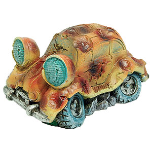 AQ Air Bubble Beetle Car 20x14x10.5cm AQ27788