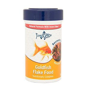 FS Goldfish flakes 20g, FS003