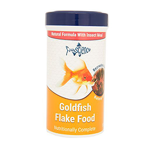 FS Goldfish flakes 50g , FS005
