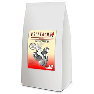 Psittacus Parrot Breeder 15kg