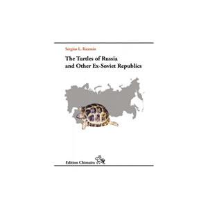 Chimaira The Turtles of Russia