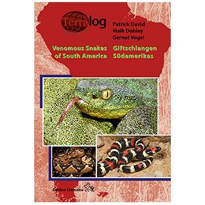Chimaira Venomous Snakes of South America