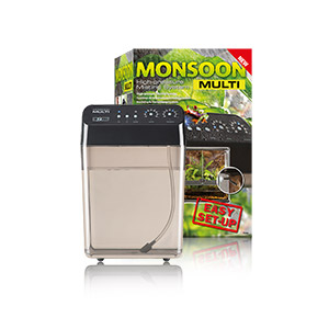 ET Monsoon MULTI Misting System, PT2493