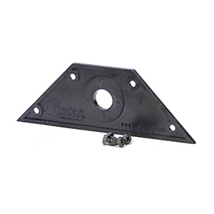 Mistking Mounting Wedge Bracket