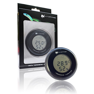 WP Digital Thermo / Hygrometer, WPY068
