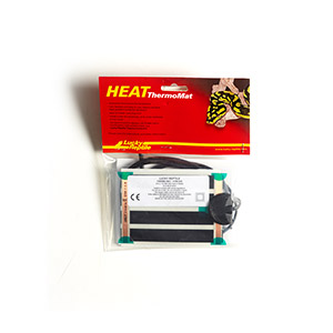 LR Thermo Mat 3W, 10x15cm, HTM-3UK