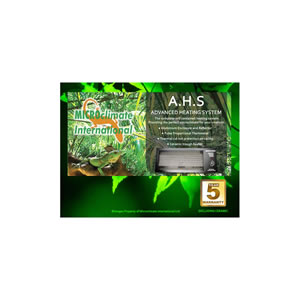 Microclimate AHS Unit, 500W