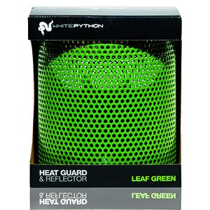 WP Heat Guard & Reflector, Leaf Green