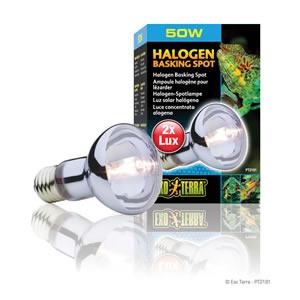 ET Halogen Basking Spot 50W, PT2181