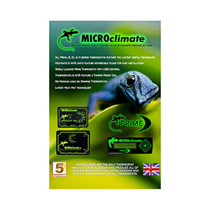 PL A3 Poster: Microclimate Thermostats