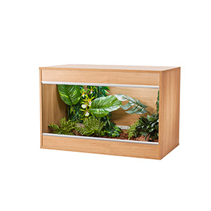 VE Repti-Home Maxi/Med Oak, PT4084