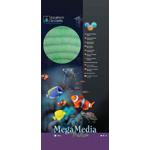 AS Mega Media Medium 500g - Green