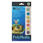 AS Poly-Media Standard 20x10cm