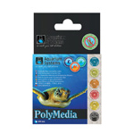 AS Poly-Media Twin Disc 73mm
