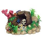 AQ Barrel Reef 19.5 x 12.5 x 11cm AQ28622