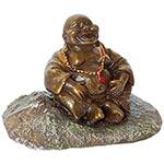 AQ Buddha Statue 7 x 5 x 4.5cm AQ61913
