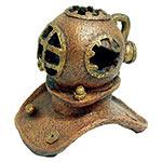 AQ Divers Helmet 18 x 15 x 17cm AQ61805