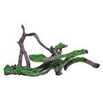 AQ Driftwood with Moss 30 x 7 x 15cm AQ62597
