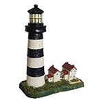 AQ Lighthouse 18 x 8.5 x 22.5cm AQ28142