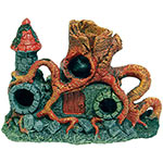 AQ Middle Earth Root Tower 16 x 8 x 11cm AQ81111