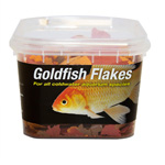 AS Goldfish Flakes, 30g