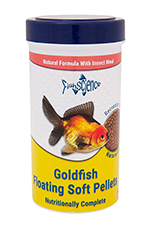 FS Goldfish Floating Pellets 110g, FS016