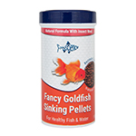 FS Fancy Goldfish Sinking Pellets 150g, FS025