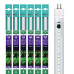AS T5 LED Freshwater Pro Juwel 8000K 104.7cm 18w