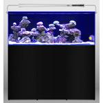 AS L'Aquarium 720L with Black Cabinet 150cm