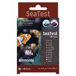 AS SeaTest NH4 Ammonia - 40 Tests