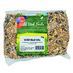 GD Wild Bird Mixed Seed 1kg 1641