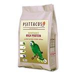 Psittacus High Protein 3kg