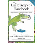 *AVS The Lizard Keeper's Handbook