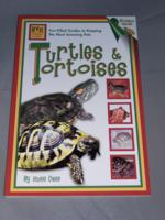 *BVS Turtles & Tortoises (Russ Case)