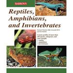 *Barrons Reptiles, Amphibians & Inverts.