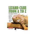 *Barrons Lizard Care from A to Z