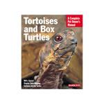 *Barrons POM Tortoises & Box Turtles
