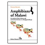 Chimaira Amphibians of Malawi