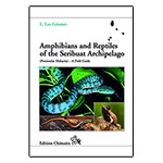 Chimaira Amphibs & Reptiles of Seribuat