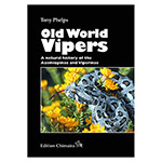 Chimaira Old World Vipers (Phelps)