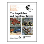 Chimaira Amphibians & Reptiles of Greece