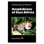 Chimaira Amphibians of East Africa