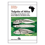 Chimaira Tadpoles of Africa, Channing.