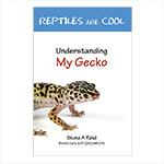 Understanding My Gecko Book. S. Reid