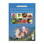 Book. Pract Pet Series - Invertebrates