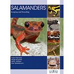 NTV Salamanders Keeping & Breeding (Pasmans et al)