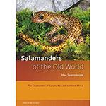 KNNV Salamanders of the Old World (Sparreboom)