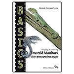 Chimaira Basics: Emerald Monitors, Eidenmuller