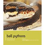 Pet Expert. Ball Pythons