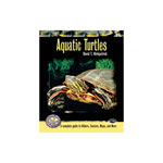 *CH805. Aquatic Turtles, Compl.Herp.Care